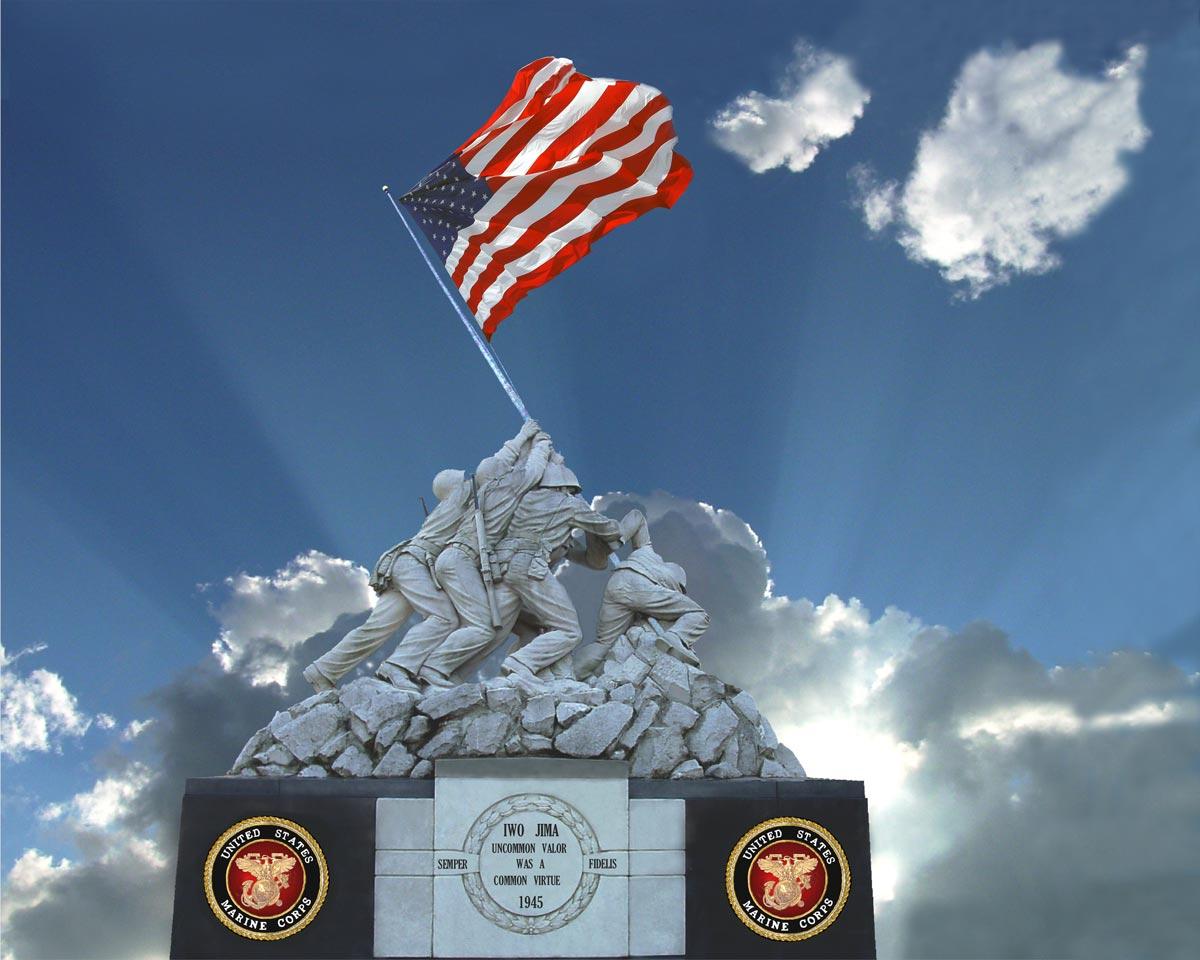 American Patriotic Music - Earth Essence - YouTube